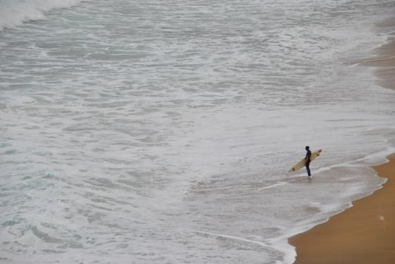 Surfer, Bell's Beach Australia